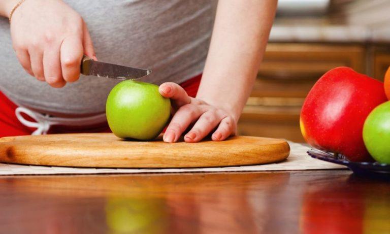 Питание при беременности – что можно и нельзя