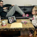 Про отцов и дочерей