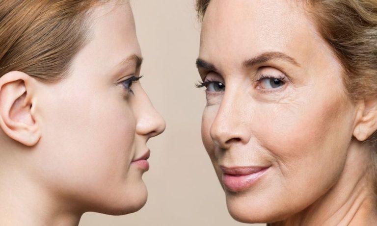 Как сохранить молодость после 35-40 лет