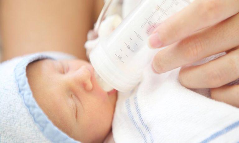 Лечебные детские смеси – какие?