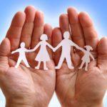 Психология семейных отношений и роды