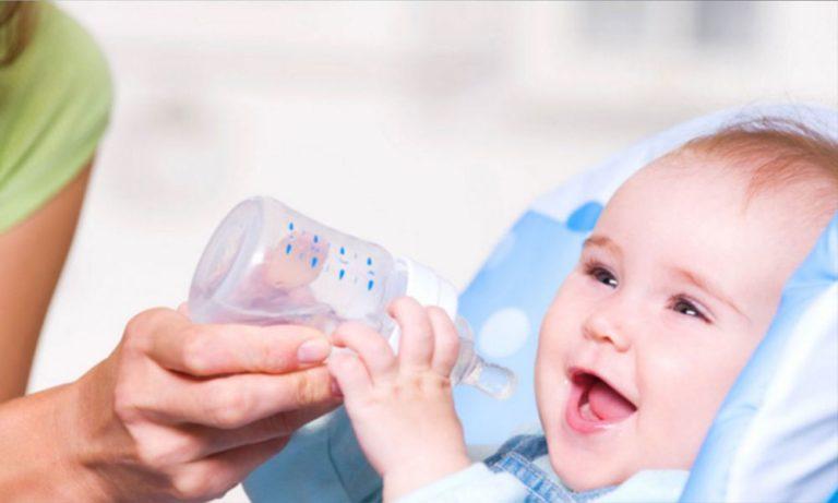 Сколько воды пить ребёнку