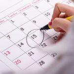 Нерегулярный цикл и беременность