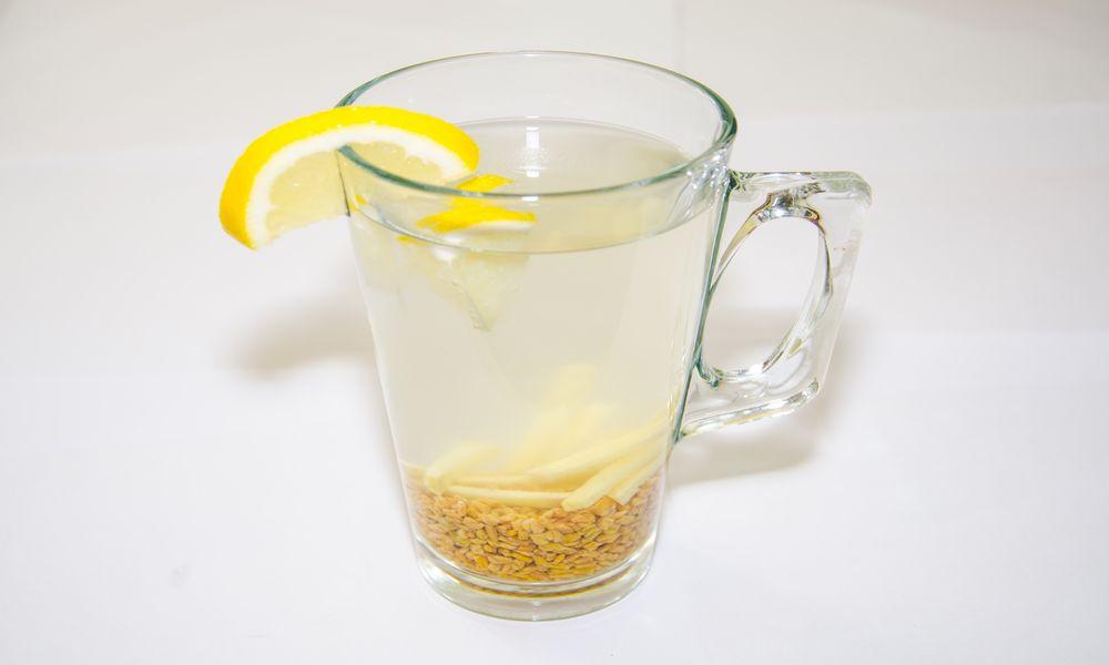 Применение пажитника - хильбы для лактации и молока