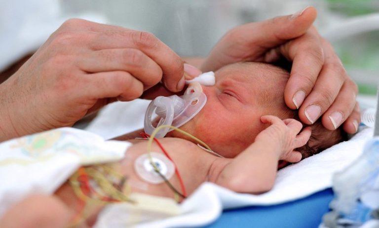 Причины угрозы преждевременных родов