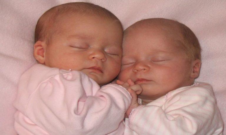 Многоплодная беременность — ведение и способ родоразрешения