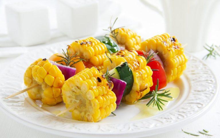 Можно ли есть кукурузу при грудном вскармливании