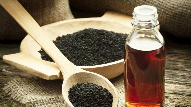Масло черного тмина: свойства и применение