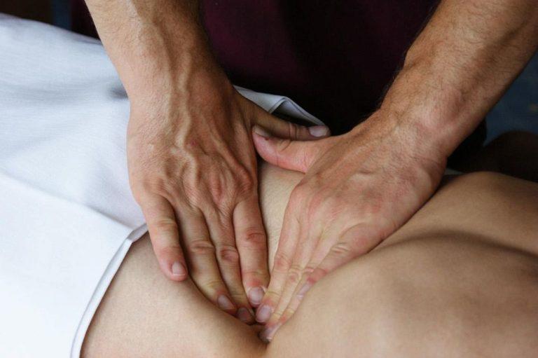 Как проводится висцеральный массаж живота