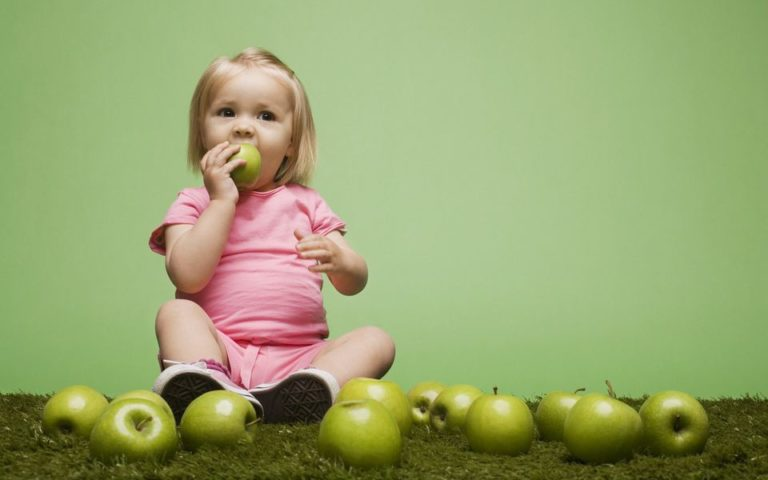 Железодефицитная анемия у детей