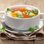 Польза супов во время беременности