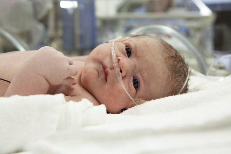 Инфекция в крови у ребенка (Бактериальный сепсис новорожденного)