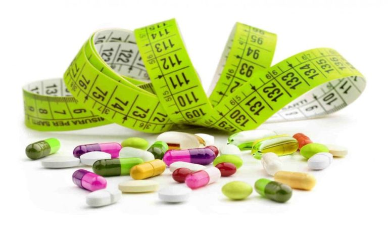 Эффективны ли БАДы для похудения
