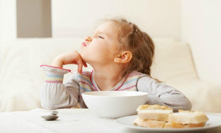 Избалованный ребёнок — что делать?