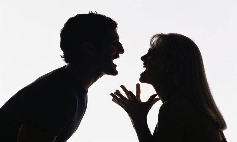 Когда муж деспот — жизнь превращается в ад