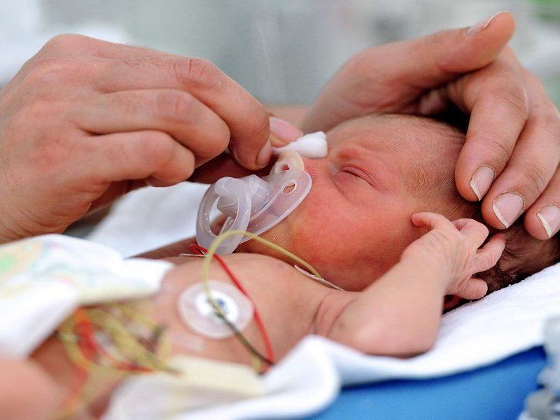 Что делать при угрозе преждевременных родов