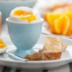Яичная диета — меню на неделю и месяц