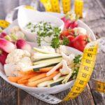 Правильная японская диета на 14 дней