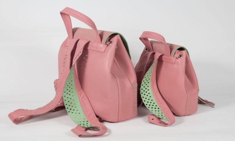 Как выбрать модный, стильный и удобный рюкзак для мамы