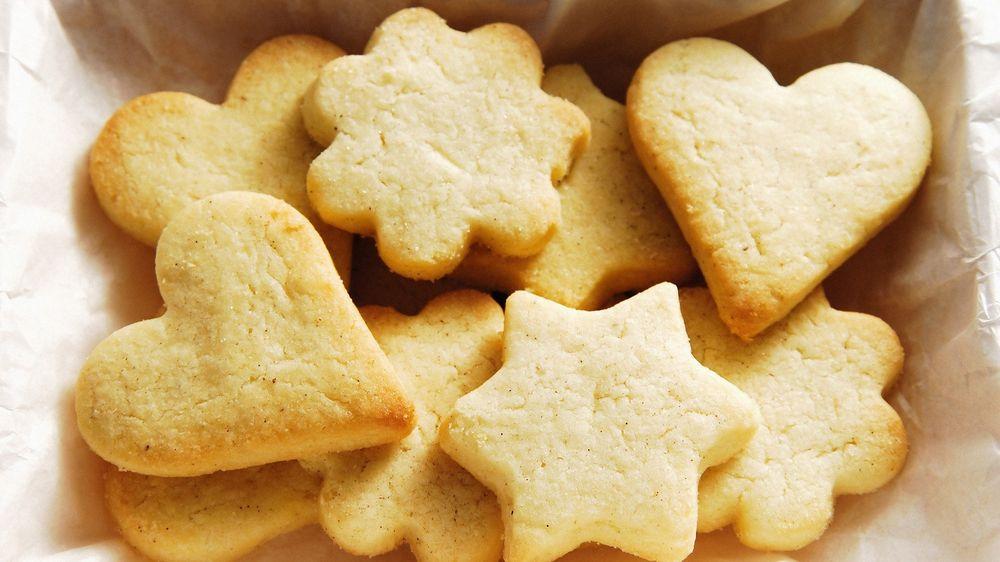 Какое печенье можно есть при грудном вскармливании, Идеальная Я