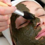 Как использовать сушёную ламинарию для лица